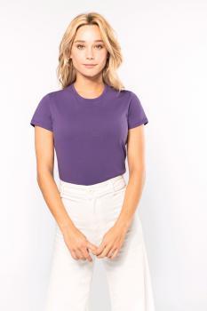 Dámské tričko kr.rukáv - zvětšit obrázek