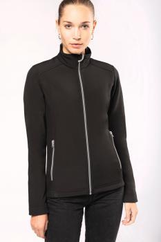 Dámská bunda 2 Layers Softshell Jacket - zvětšit obrázek