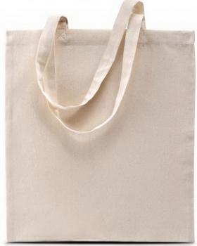 Nákupní taška z organické bavlny