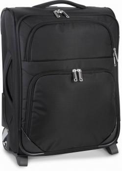 Kufr na kolečkách s výsuvnou rukojetí