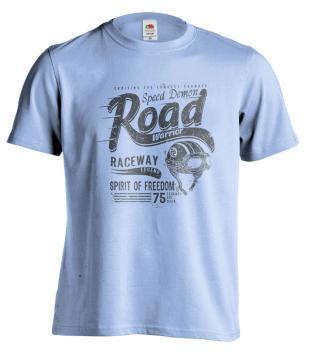 Pánské tričko - ROAD Warrior RACEWAY