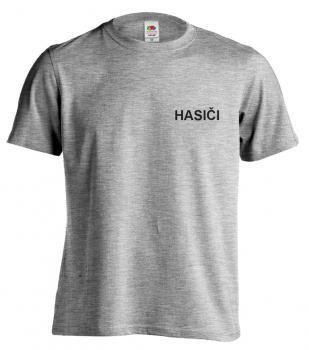 Pánské tričko - HASIČI
