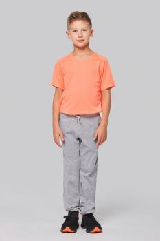 Dětské tepláky Lightweight Cotton - zvětšit obrázek
