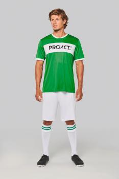 Pánský dres - tričko kr.rukáv