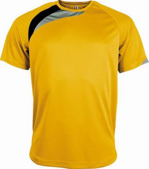 Dětský fotbalový dres - tričko kr.rukáv - Výprodej