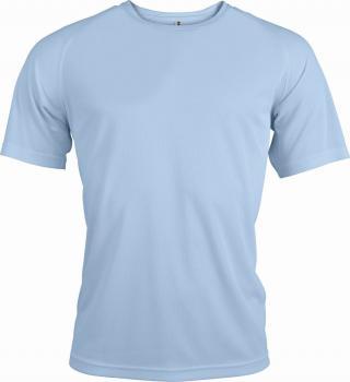 Pánské unisex (dětské - dorost.) sportovní tričko krátký rukáv - Výprodej
