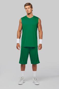 Pánské basketbalové tílko