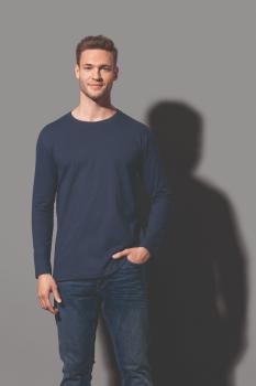 Pánské tričko Comfort-T dlouhý rukáv