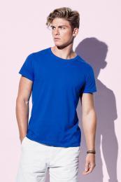 Pánské tričko BEN kulatý výstřih - Výprodej