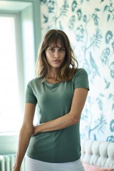 Dámské tričko krátký rukáv Stretch Tee