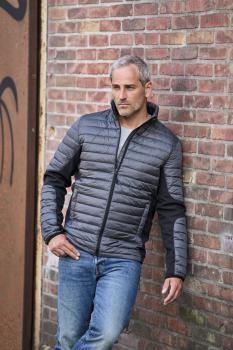 Pánská bunda Crossover Jacket - zvětšit obrázek